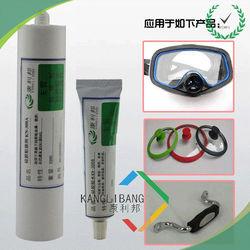 waterproof RTV silicone sealant for silicone