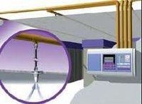 VESDA Air Sampling Based High Sensitivity Smoke Detection Systems