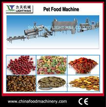 fish food process machine