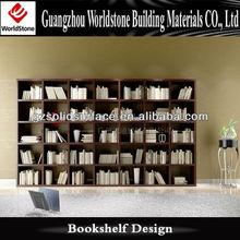 hot sale book rack for living room furniture
