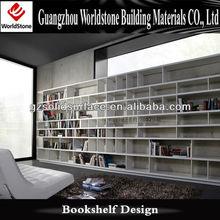 large book shelf display for living room furniture design
