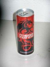 Megaforce Energy drink