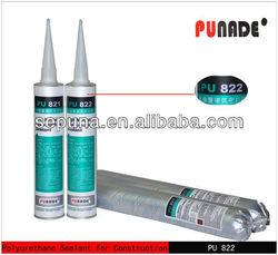 High elasticity PU sealant for construction/granite flooring design india sealant