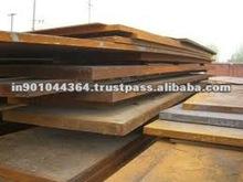 Bimetallic Stainless Steel/Carbon Steel Clad Plate