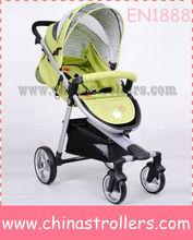Hot Sell Baby Stroller 3 in1 Hot Sale European standard