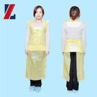 Apron Flame Retardant,PVC disposable apron,protective arpons