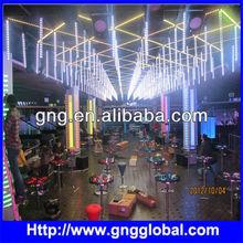 Multi Color DMX LED Snowing Icicle Lights Bar/ Night Club/ KTV Decoration
