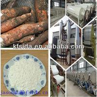 20Ton cassava starch production line&cassava root process machine