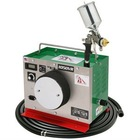 Apollo Sprayer 1050VR-7500GT 5 Stage HVLP TURBINE SYSTEM Gravity Paint Spray Gun