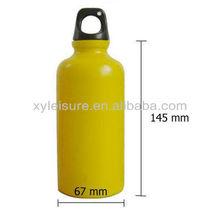 400ML Aluminium Drinking Bottle Metal Bottle Aluminium Sports Water Bottle