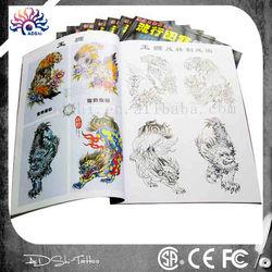 2015 New tattoo design books