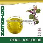 Plant Deep Sea Fish Oil Perilla Seed Oil Plant Ext
