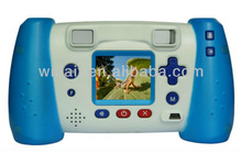 "2.0"" TFT LCD Kids digital camera support Micro SD card DC-G200"