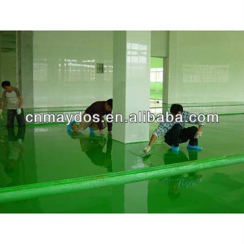 Maydos Epoxy Resin Heavy Duty Anti-rot /Anti-corrosion Floor Paint /Coating