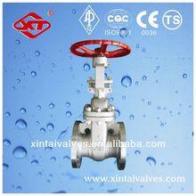 rising stem cast iron gate valves hydrant gate valves butt weld end gate valve