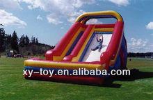 New inflatables slides,offer inflatable slides,commerical inflatable slide