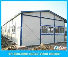 economic small prefab houses/ prefabricated wooden house/mobile kiosk