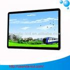 42 inch wall mounted lcd advertising display digital ad display Indoor/outdoor