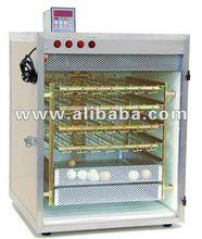 Fully-Digital Automatic Egg Incubator