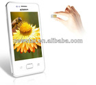 WCDMA 3G GSM Wifi Android Small Size Mobile Phone Smart Phone