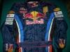 kart racing overall