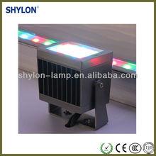 led wall washer light SL1265 IP67 rgb led lights