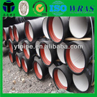 ductile iron k9 tube