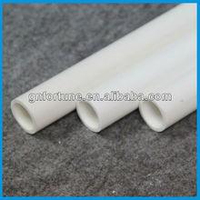 Provide Favorable Plastic Building White Color PVC Pipes