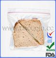 sanduíche de plástico para embalagem natural