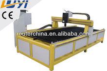 cnc router metal plasma cutting machines TJ-1325