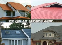install metal roof shingles/roofing shingles prices/color roman