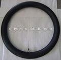 pneu moto tube intérieur pour le pneu radial pour le nigeria marché