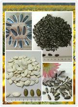 Venta al por mayor y al por menor todos los tipos semillas comestibles