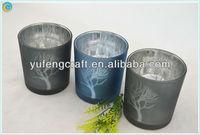 jar candle iron candle holder,dinnerware set,glass jar decorated