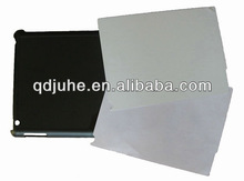Sublimation Back Case Plastic Cover For iPad 2/3/4