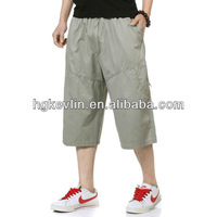 Branded mens plus size chino half pants casual wear mens shorts