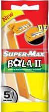 SUPERMAX BOLA RAZORS