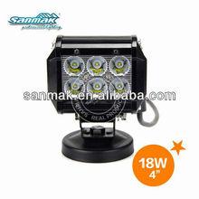 CREE LED DRIVING LIGHT,LED WORK LIGHT 12V LED AUTO LIGHT SM6024-18