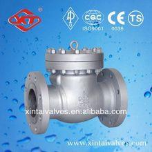 carbon steel check valve cone check valve one way check valve fuel