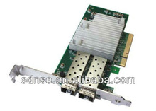 server adapter card 10 Gigabit Ethernet Network interface card SFP+ Slots*2 NIC cards