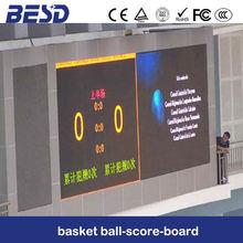 basket ball-score-board led monitor