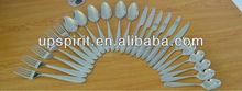 stainless steel knife/fork/spoon cheap spoon fork & spoon