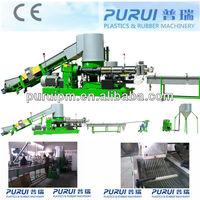 zhangjiagang BOPP plastic recycling machne