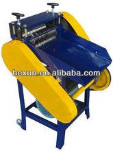 918A wire cutting machine 25mm Carton Fair in cable making equipment