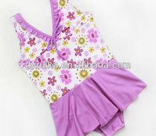Cute children swimwear