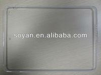 tpu gel case for ipad 5,tpu soft case cover for ipad