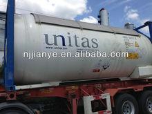liquid anhydrous ammonia