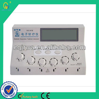 Portable Cheap Magnetic Automatic Handheld Clinic Desktop Acupuncture Device Agency
