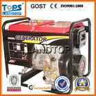 TOPS 220 generator 400 kva 40kva