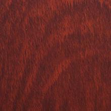 Waterproof wood grain matte PVC laminate sheet